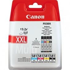 Canon 1998C005 bläckpatron CLI-581XXL