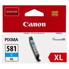 Canon 2049C001 bläckpatron cyan CLI-581XL