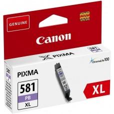 Canon 2053C001 bläckpatron fotosvart CLI-581XL