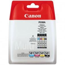 Canon 2103C004 bläckpatron CLI-581