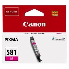 Canon 2104C001 bläckpatron magenta CLI-581