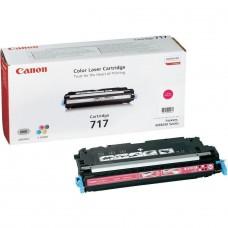 Canon 2576B002 tonerkassett magenta nr 717