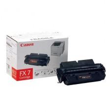 Canon 7621A002 tonerkassett svart FX-7