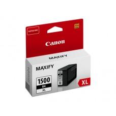 Canon 9182B009 Bläckpatronspaket svart PGI-1500XL BK