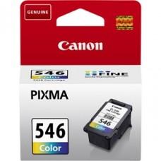 Canon 8289B001 bläckpatron färg (cyan, magenta, gul) CL-546