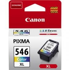 Canon 8288B001 bläckpatron färg (cyan, magenta, gul) CL-546