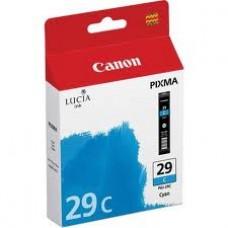 Canon 4873B001 bläckpatron cyan PGI-29C