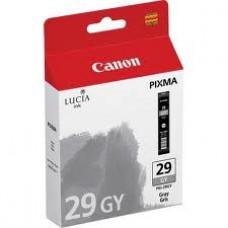 Canon 4871B001 bläckpatron Grå PGI-29GY