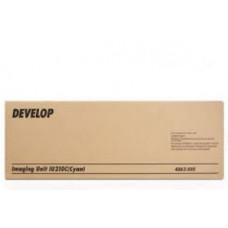 Develop 4062505 Trumma (ingen tonerkassett) cyan