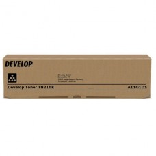 Develop A11G1D1 tonerkassett svart TN-216