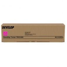 Develop A11G3D1 tonerkassett magenta TN-216