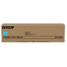 Develop A11G4D1 tonerkassett cyan TN-216