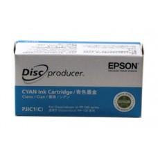 Epson C13S020447 bläckpatron cyan PJI-C1 C