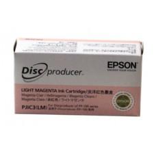 Epson C13S020449 bläckpatron ljus magenta PJI-C3