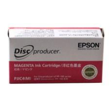 Epson C13S020450 bläckpatron magenta PJI-C4 M