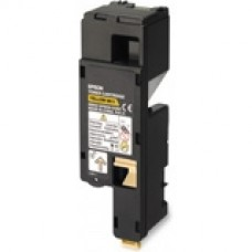 Epson C13S050611 tonerkassett gul