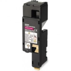 Epson C13S050612 tonerkassett magenta
