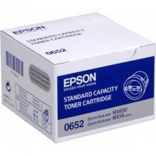 Epson C13S050652 tonerkassett