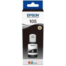 Epson C13T00Q140 bläckpatron svart Bläck 105
