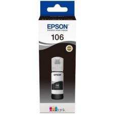 Epson C13T00R140 bläckpatron fotosvart Bläck 106