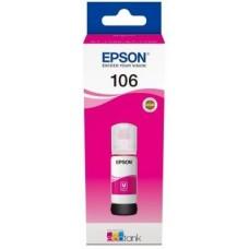 Epson C13T00R340 bläckpatron magenta bläck106