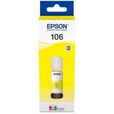 Epson C13T00R440 bläckpatron gul bläck106