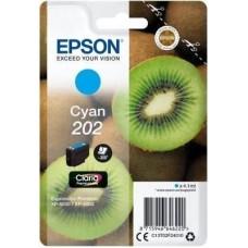 Epson C13T02F24010 bläckpatron cyan Kiwi