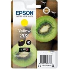 Epson C13T02F44010 bläckpatron gul Kiwi