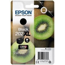 Epson C13T02G14010 bläckpatron svart nr 202XL Kiwi
