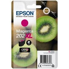 Epson C13T02H34010 bläckpatron magenta nr 202XL Kiwi