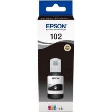 Epson C13T03R140 bläckpatron svart Bläck 102
