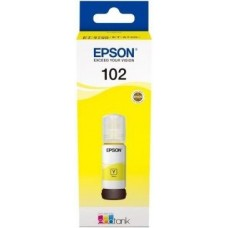 Epson C13T03R440 bläckpatron gul Bläck 102