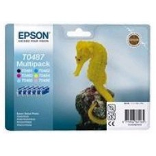 Epson C13T04874010 Bläckpatronspaket