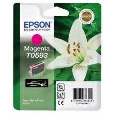 Epson C13T05934010 bläckpatron magenta T593