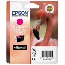 Epson C13T08734010 bläckpatron magenta