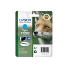 Epson C13T12824011 bläckpatron cyan