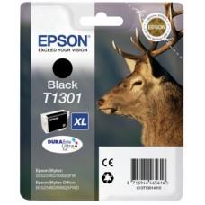 Epson C13T13014010 bläckpatron svart