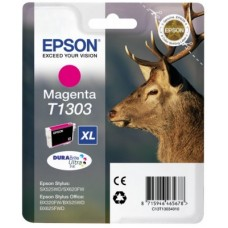 Epson C13T13034010 bläckpatron magenta
