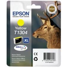 Epson C13T13044010 bläckpatron gul