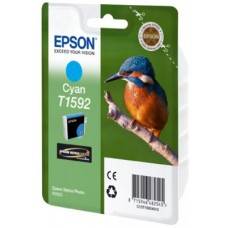 Epson C13T15924010 bläckpatron cyan