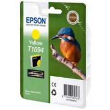 Epson C13T15944010 bläckpatron gul