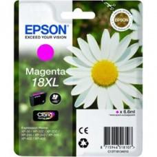 Epson C13T18134010 bläckpatron magenta nr 18XL