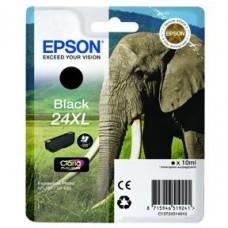 Epson C13T24314010 bläckpatron svart nr 24XL