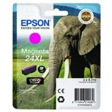 Epson C13T24334010 bläckpatron magenta nr 24XL