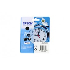 Epson C13T27114012 bläckpatron svart nr 27XL