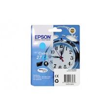 Epson C13T27124012 bläckpatron cyan nr 27XL