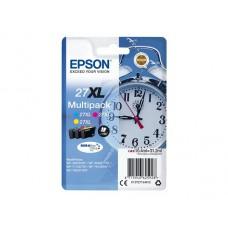 Epson C13T27154012 Bläckpatronspaket nr 27XL