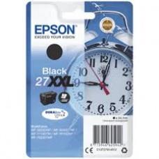 Epson C13T27914012 bläckpatron svart nr 27XXL