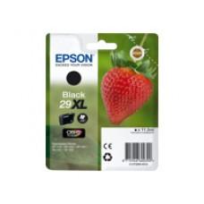 Epson C13T29914010 bläckpatron svart nr 29XL