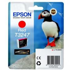 Epson C13T32474010 bläckpatron magenta T3247